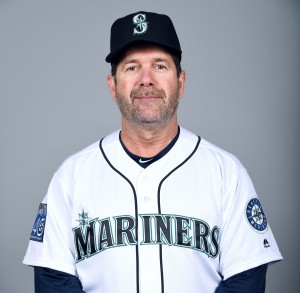 2017 Seattle Mariners Photo Day
