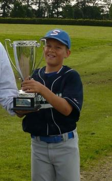 2013 Greystones Mariners LL Champions (1)